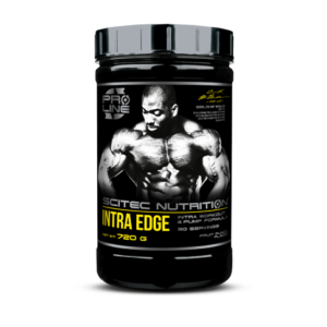 Pro Line Intra Edge 720g fruit punch Scitec Nutrition